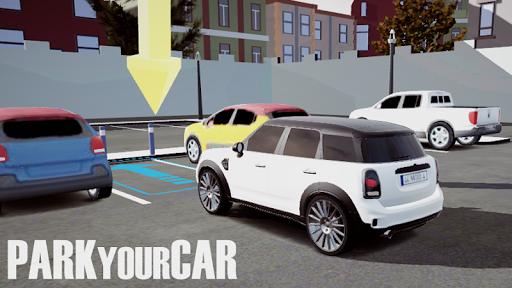Real Car - Park Master 1.3 screenshots 3
