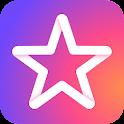 StarMaker - canta karaoke icon