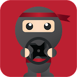 Ninja Driver (VN) icon