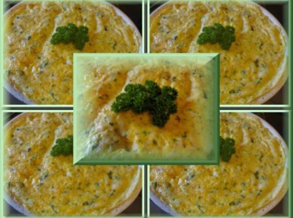 Shrimp Frastratta Recipe
