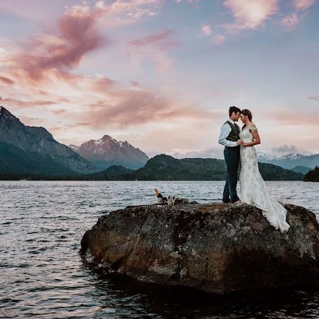 Wedding photographer Samanta Contín (samantacontin). Photo of 31.12.2017