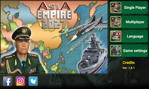 Asia Empire 2027 screenshots 1