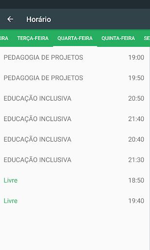 Acadu00eamico Online  screenshots 5