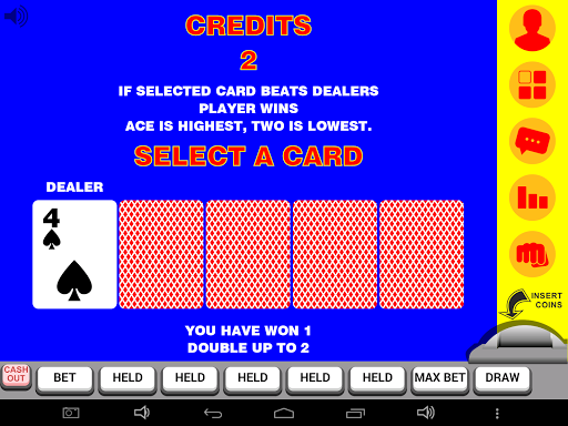 Video Poker 11 11.085 screenshots 6