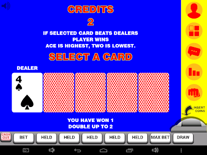 Descargar video poker gratis para celular