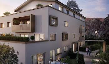 Appartement 5 pièces 118,58 m2