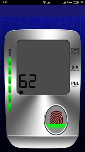 Blood Pressure-Sugar Checker Prank for PC