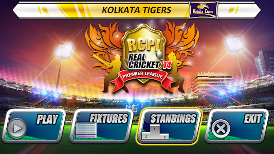 Real Cricket ™ 14 v2.1.5