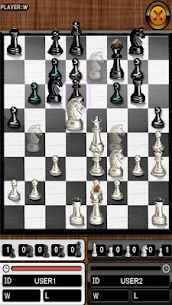 The King of Chess 4