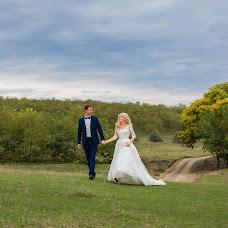 Wedding photographer Anton Makeev (gizantoXa). Photo of 08.10.2016