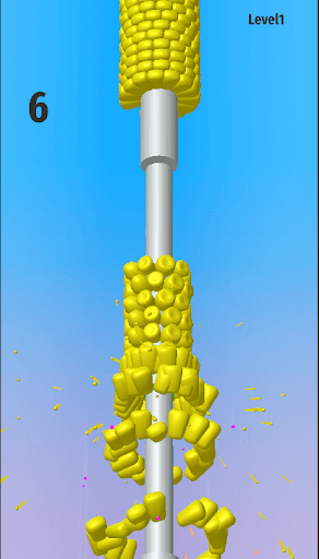 Corn Scraper screenshots 3