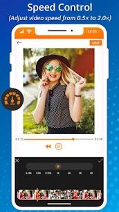 Speed Video Cutter & Video Merger: Editing App 2