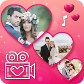 Wedding Photo Movie Maker Android APK Download Free By Video Music Apps