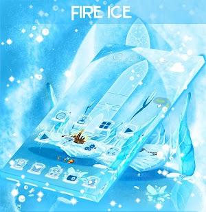 Spouštěč požáru a ledu - náhled