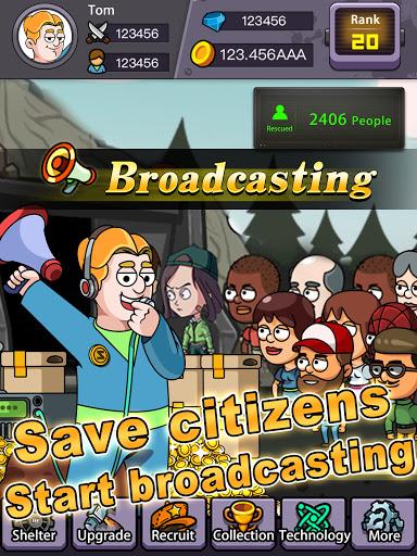Build a Shelter——Save Them!! screenshot 8