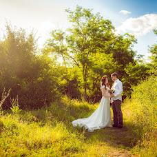 Wedding photographer Kseniya Pecherskaya (foto-ksenia). Photo of 18.10.2015