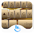 Luxury Gold Keyboard Theme file APK Free for PC, smart TV Download