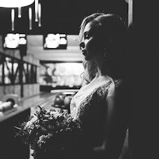 Wedding photographer Viktoriya Kolesnik (viktoriika). Photo of 20.08.2018