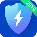 APUS Security - Clean Virus, Antivirus, Booster icon