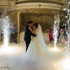 Wedding photographer A A (saika214). Photo of 17.08.2015