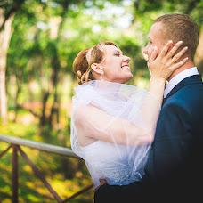 Wedding photographer Ilya Nevinicyn (IlyaNevinicyn). Photo of 09.09.2014