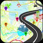 GPS Navigation,Maps Tracker,Voice Navigation Alert icon