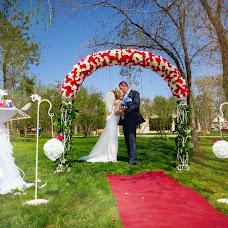 Wedding photographer Dmitriy Ascheulov (ashcheuloff). Photo of 21.05.2014