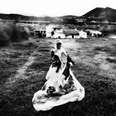 Wedding photographer marcello saba (saba). Photo of 01.02.2014