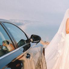 Wedding photographer Raffaele Chiavola (filmvision). Photo of 27.06.2017