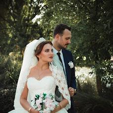 Wedding photographer Lyubov Temiz (Temiz). Photo of 26.08.2016
