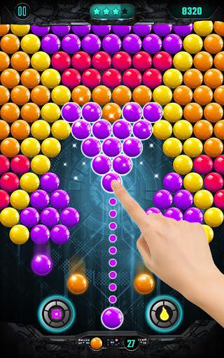 Expert Bubble Shooter 1.2 screenshots 1
