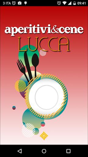 Aperitivi Cene Lucca