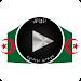 FM stations de radio Algérie Icon