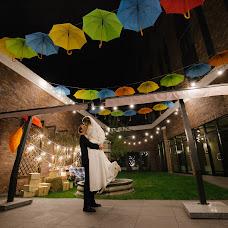 Wedding photographer Igor Tkachenko (IgorT). Photo of 30.10.2016