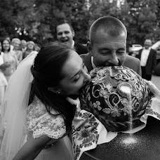 Свадебный фотограф Ксения Хасанова (ksukhasanova). Фотография от 03.10.2018