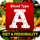 Best Blood Type A: Food Diet & Personality