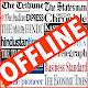 English NewsPaper-Offline & Online Android apk