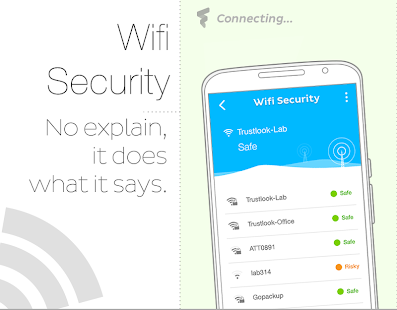 Antivirus Free-Mobile Security- screenshot thumbnail