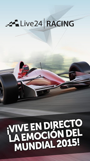 Formule 2015 Live 24 Racing