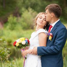 Wedding photographer Vyacheslav Fomin (VFomin). Photo of 11.07.2017