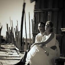 Wedding photographer Luis Azevedo Silva (luisazevedosilv). Photo of 05.07.2016