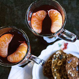 Mulled Port Recipes
