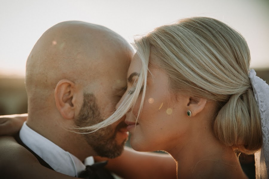 Vestuvių fotografas Demetris Kasialos (demetriskasialos). Nuotrauka 09.03.2019