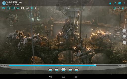 BSPlayer lite screenshot 13