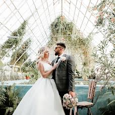 Wedding photographer Mark Rayzov (killahzu). Photo of 27.12.2017