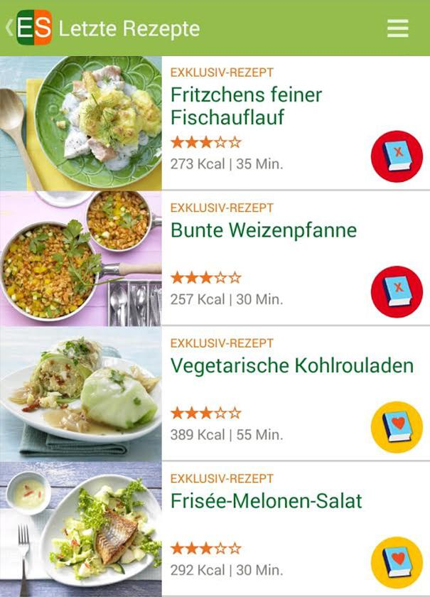 eat smarter rezepte android apps auf google play. Black Bedroom Furniture Sets. Home Design Ideas