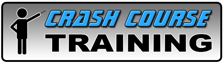 Crash Course Training Logo