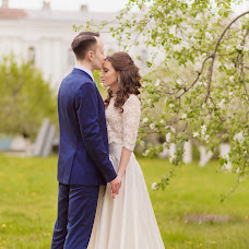Wedding photographer Aleksandr Grushko (AlexanderGrushko). Photo of 26.07.2017