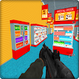 Destroy the Office-Smash Supermarket:Blast Game icon