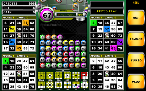 Pachinko 3 0.8.2 screenshots 2